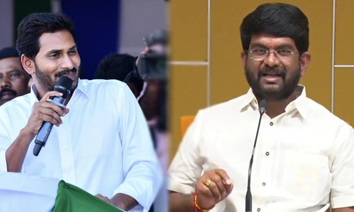 TeluguStop.com - నిందితులను పట్టుకోలేక జగన్ కాళ్ళు పట్టుకుంటున్నాడు-Political-Telugu Tollywood Photo Image