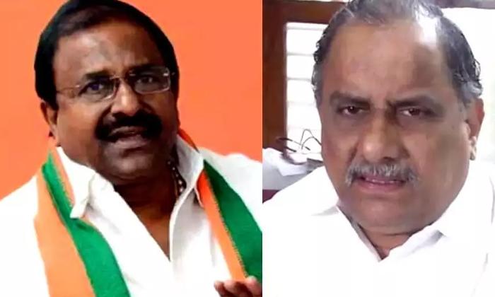 Bjp Try To Joinings On Kapu Community Leders-మిగిలింది కాపులే లాగేద్దాం బీజేపి ఓవర్ స్పీడ్ -Political-Telugu Tollywood Photo Image-TeluguStop.com