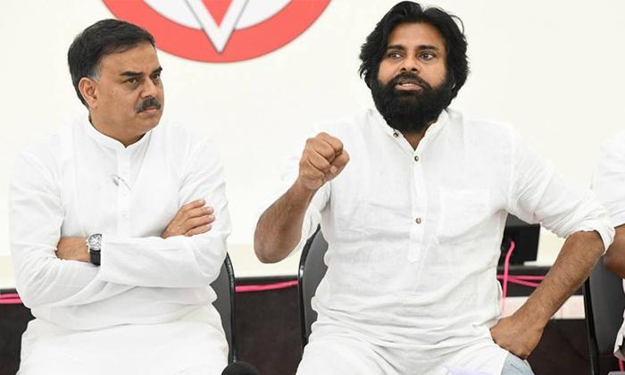 TeluguStop.com - జనసేనలోకి మెగా ఎంట్రీ  క్లారిటీ ఇచ్చేశారు -Political-Telugu Tollywood Photo Image
