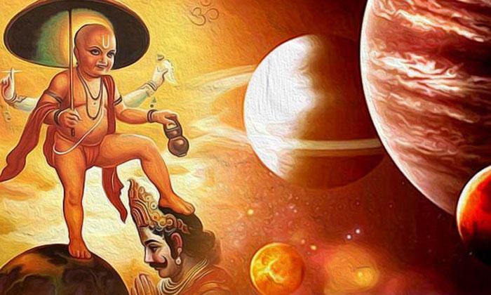 Where Lord Vishnu Is Seen With One Leg-ఒంటికాలిపై దర్శనమిచ్చే విష్ణుమూర్తి ఆలయం ఎక్కడ ఉందో తెలుసా..-General-Telugu-Telugu Tollywood Photo Image-TeluguStop.com