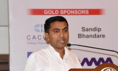Panaji Restaurants To Use Biogas: Cm-TeluguStop.com