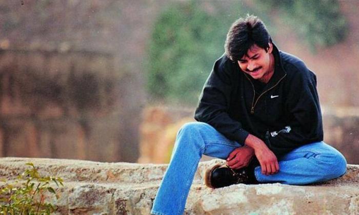 Telugu Akkada Ammai Ikkada Abbai, Pawan Kalyan Debut Movie, Pawan Kalyan First Movie, Pawan Kalyan Movies Entry-Latest News - Telugu