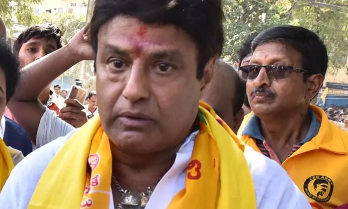 There Ycp Is Like Tdp Is Like Heated Politics-అక్కడ వైసీపీ ఇలా.. టీడీపీ అలా.. హీటెక్కిన పాలిటిక్స్-Political-Telugu Tollywood Photo Image-TeluguStop.com