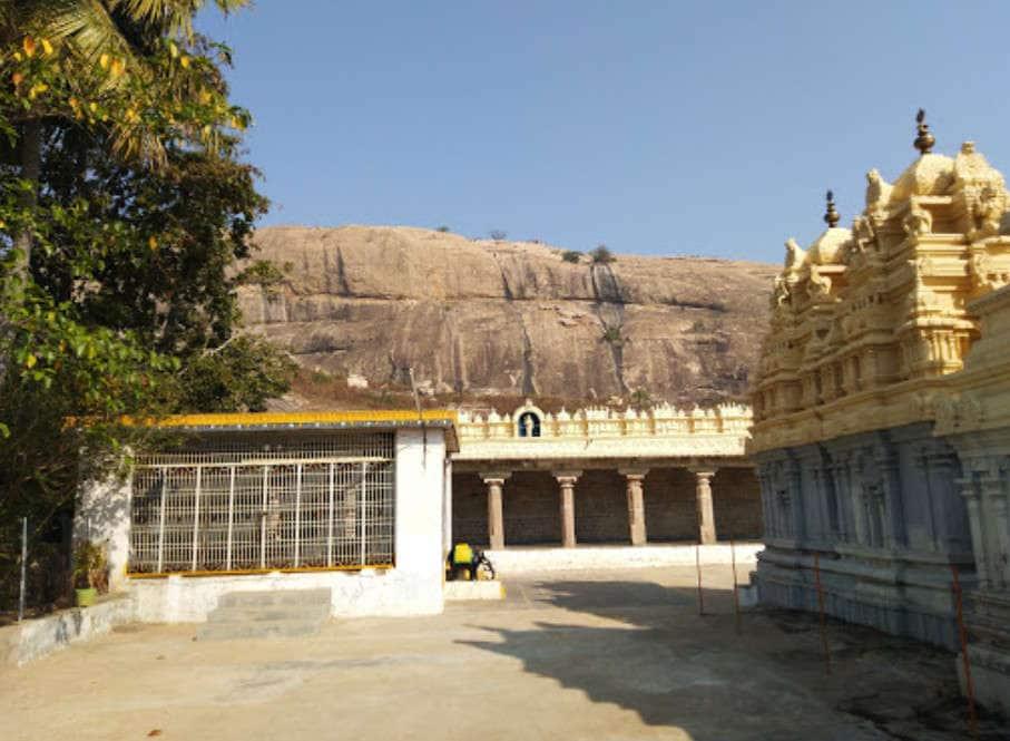 Telugu New Statues, Ram Temple, Ramathirtham, Vizainagaram-Telugu Political News