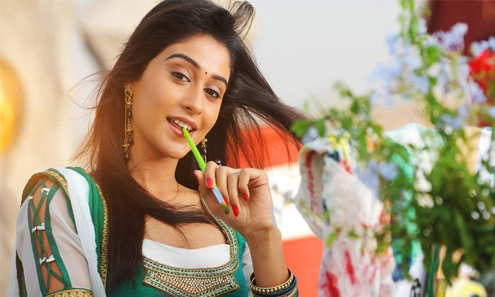 Telugu Career, Comments About Career, Comments About Freedom, Interview, Nenena Movie, Regina Cassandra, Story Selection, Tollywood-Movie