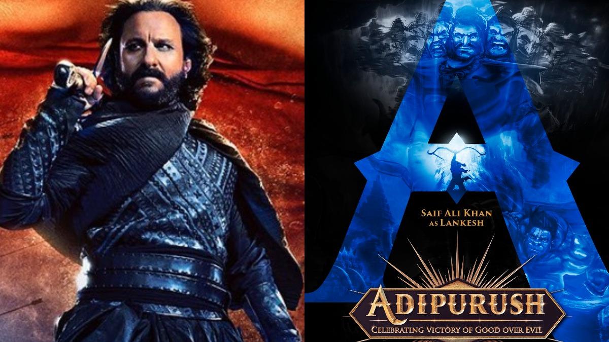 TeluguStop.com - Saif Ali Khan Is The First To Start The Shooting For Adipurush.