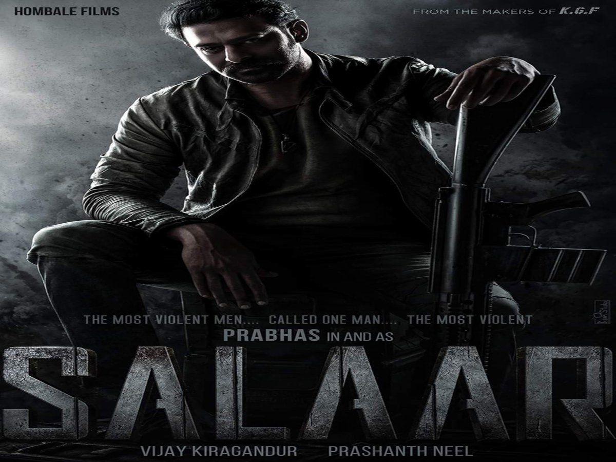 Prashanth Neel To Have Multiple Meetings With Prabhas On Cast And Crew Of Salaar.-TeluguStop.com