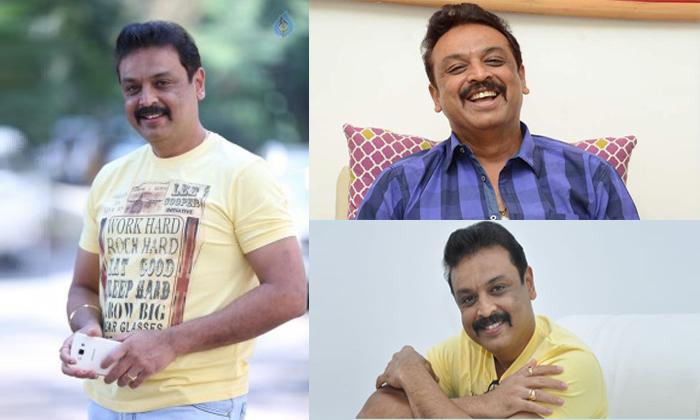 Senior Naresh Taking Huge Remuneration For Movies-సీనియర్ నరేష్ పారితోషికం రోజుకు అన్ని లక్షలా..-Latest News - Telugu-Telugu Tollywood Photo Image-TeluguStop.com