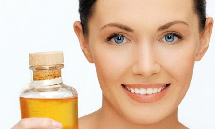 Benefits Of Sesame Seeds Oil For Skin-TeluguStop.com