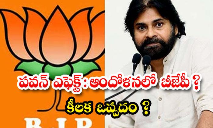 TeluguStop.com - Pavan Somu Veeraju Meet On Tirupathi Elections Issue