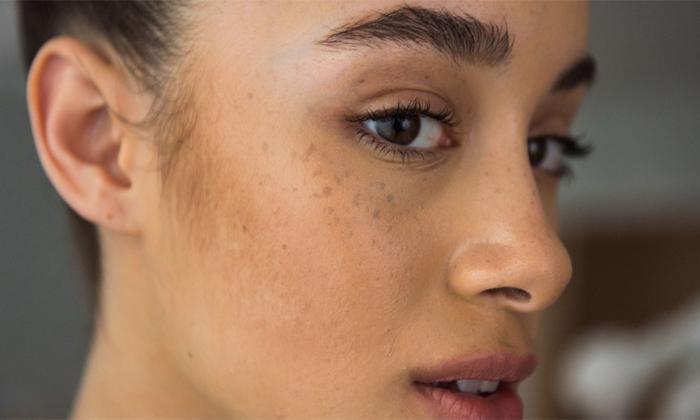 Detox Face Mask For Spotless Skin-TeluguStop.com