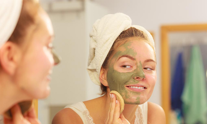 Telugu Beauty, Beauty Tips, Dark Spots, Detox Face Mask, Face Packs, Latest News, Skin Care, Spotless Skin-Telugu Health - తెలుగు హెల్త్ టిప్స్ ,చిట్కాలు