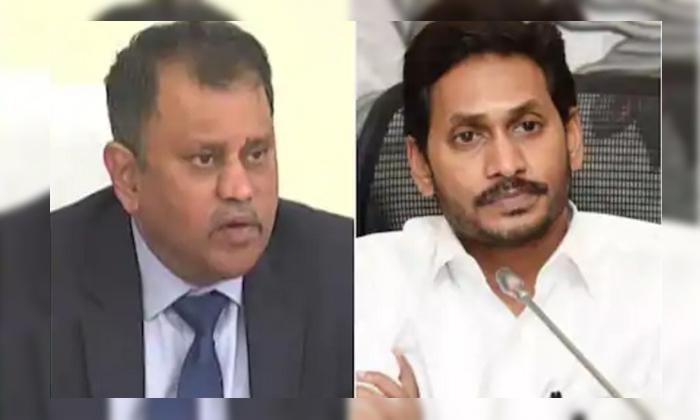 Telugu Ap Government, Chandrababu, Jagan, Local Body Elections, Nimmagadda Ramesh, Petitioin, Tdp, Ysrcp-Telugu Political News