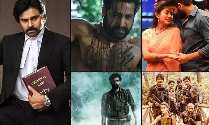 TeluguStop.com - సమ్మర్ లో బాక్స్ బద్దలు కొట్టే సినిమాలు ఇవే-Movie-Telugu Tollywood Photo Image