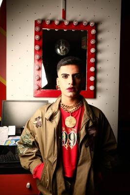 Sushant Divgikar: I Am Gender Fluid-TeluguStop.com