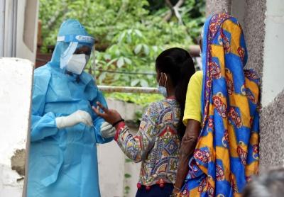 Telangana's Covid Tests Per Million Population Cross 2-lakh Mark-Health Tips English-Telugu Tollywood Photo Image-TeluguStop.com