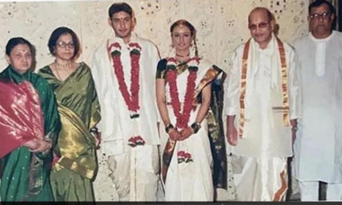 Telugu Akkineni Naga Chaitanya And Samantha Ruth Prabhu, Amala Mukherjee And Nagarjuna, Heroes Wives, Mother Tongue, Namrata Shirodkar And Mahesh Babu, Renu Desai And Pawan Kalyan, Telugu Heros Wives Mother Tongue, Tollywood Heros Wives-Latest News - Telugu