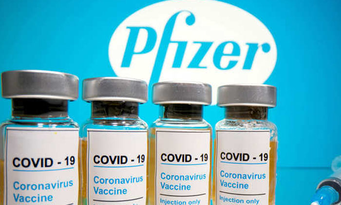 Telugu Covid After, Israel, Over 12000 People, Receiving Pfizer, Test Positive-National News