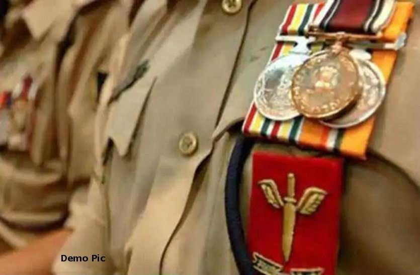 TeluguStop.com - The Police Men Who Got The Best Life Protection Medals