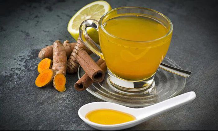 Telugu Good Health, Health Tips, Latest News, Overweight, Reduce Overweight, Turmeric Powder, Weight Loss Tips-Telugu Health Tips