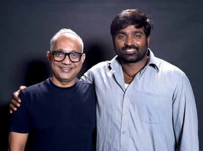 TeluguStop.com - Vijay Sethupathi Set For Bollywood Debut In Silent Film-Cinema/ShowBiz News-Telugu Tollywood Photo Image