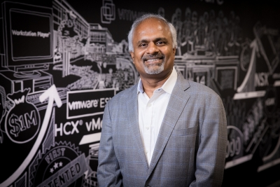 TeluguStop.com - VMware Appoints Guru Venkatachalam As APJ CTO-Latest News English-Telugu Tollywood Photo Image