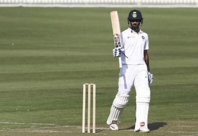 TeluguStop.com - We Never Spoke About Adelaide Result In Remaining Tests, Says Vihari