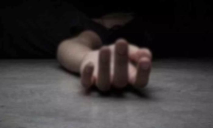 Woman Killed Her Husband For Extra Marital Affair In Hyderabad-అక్రమ సంబంధం పెట్టుకున్న వదిన.. దాంతో మరిది…-Latest News - Telugu-Telugu Tollywood Photo Image-TeluguStop.com