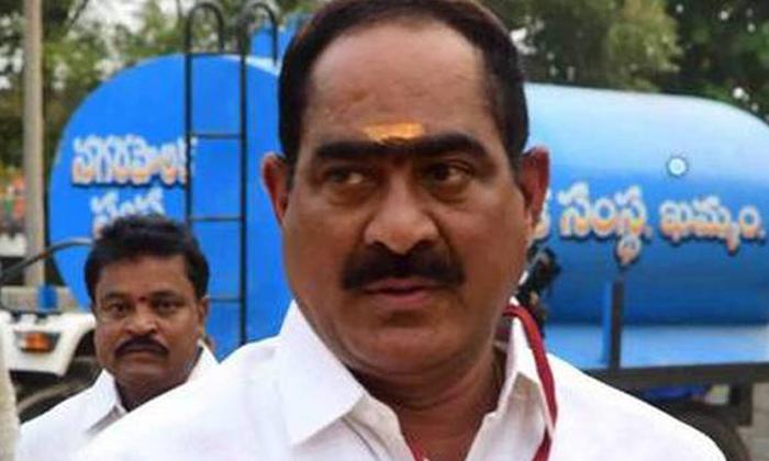 TeluguStop.com - కేటీఆర్ సీఎం అంటూ టీఆర్ఎస్ పార్టీ నేత కీలక వ్యాఖ్యలు..-Political-Telugu Tollywood Photo Image