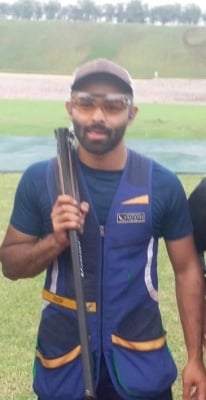 TeluguStop.com - 13-member India Squad To Vie For Medals At Shotgun World Cup