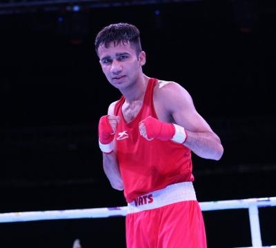 3 Indian Boxers Off To Winning Starts At 72nd Strandja Memorial Tournament-TeluguStop.com