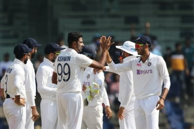 3rd Test: Sensational Win For India, Team Closer To Wtc Final (3rd Lead)-TeluguStop.com