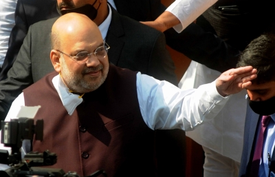 49% People In Kerala 'not Satisfied' With Amit Shah's Work: Survey-TeluguStop.com