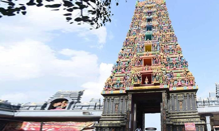 Ap Government Focuses On Purging The Department-ఆ శాఖ ప్రక్షాళనపై ఏపీ ప్రభుత్వం ఫోకస్.. -Latest News - Telugu-Telugu Tollywood Photo Image-TeluguStop.com