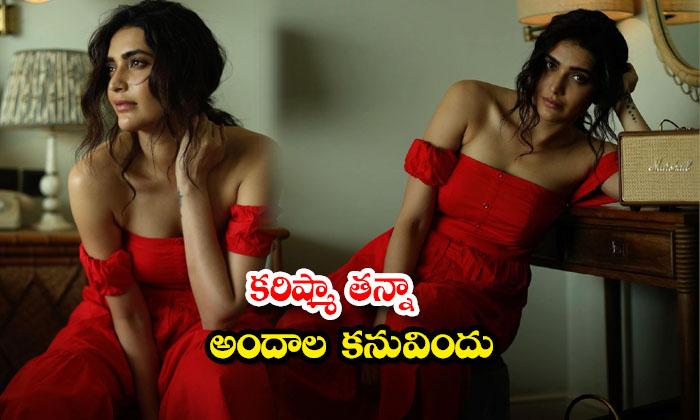 Actress Karishma Tanna Hot And Mind Blowing Images-కరిష్మాతన్నా అందాల కనువిందు