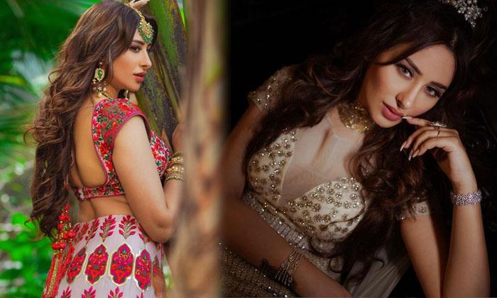 Actress Mahira Sharma Hd Images-telugu Actress Hot Photos Actress Mahira Sharma Hd Images - Telugu Music Videos Origina High Resolution Photo