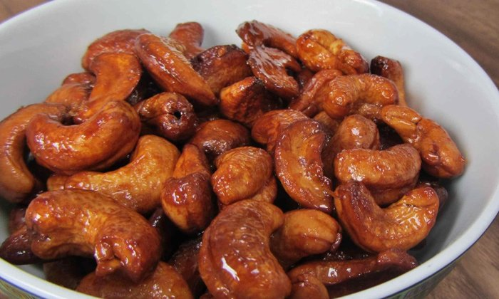 Health Benefits Of Cashew Nuts With Honey-జీడిపప్పును తేనెతో కలిపి తీసుకుంటే..ఈ సూపర్ బెనిఫిట్స్ మీసొంతం…-Latest News - Telugu-Telugu Tollywood Photo Image-TeluguStop.com