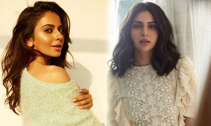 Amazing Photos Of Rakul Singh Prove That She Is A True Bollywood Actress At Glamorous Images-telugu Actress Hot Photos A High Resolution Photo