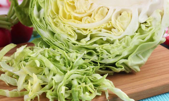 Benefits Of Cabbage For Skin-ముఖంపై ముడతలను పోగొట్టే క్యాబేజ్.. ఎలాగంటే-Latest News - Telugu-Telugu Tollywood Photo Image-TeluguStop.com