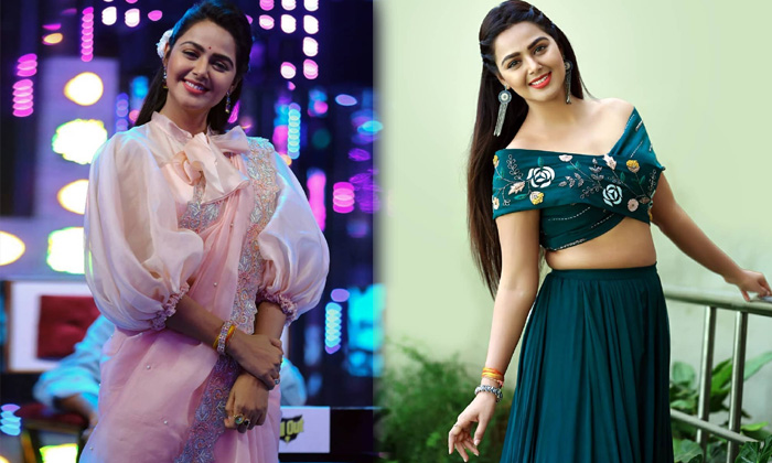Big Boss Fame Gujartathi Beauty Monal Gajjar Awesome Poses - Telugu Monal Gajjar Cute Details Hd Wallpaper Images Free High Resolution Photo