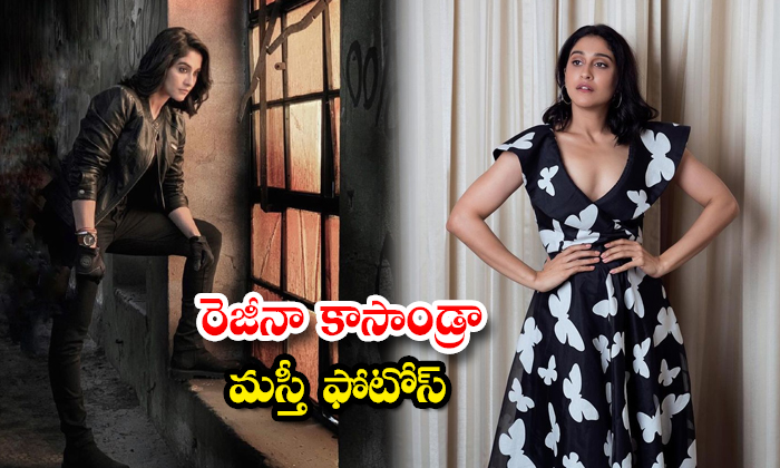 Bollywood actress Regina Cassandra amazing pictures-రెజీనా కాసాండ్రా మస్తీ ఫొటోస్