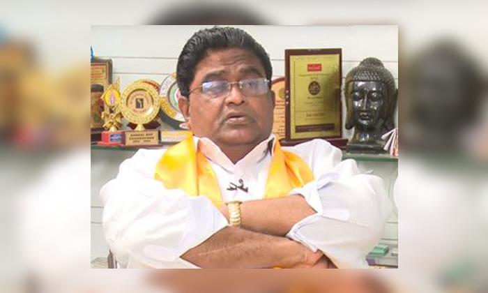 TeluguStop.com - బుద్ధా వెంకన్నకు చెక్… ఆ నేతను లైన్లో పెట్టిన కేశినేని నాని -Political-Telugu Tollywood Photo Image