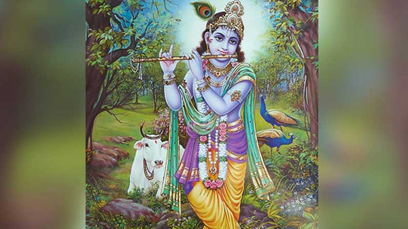 Do You Know The Message That Lord Krishna Conveyed To The Pandavas About Pilgrimages-TeluguStop.com