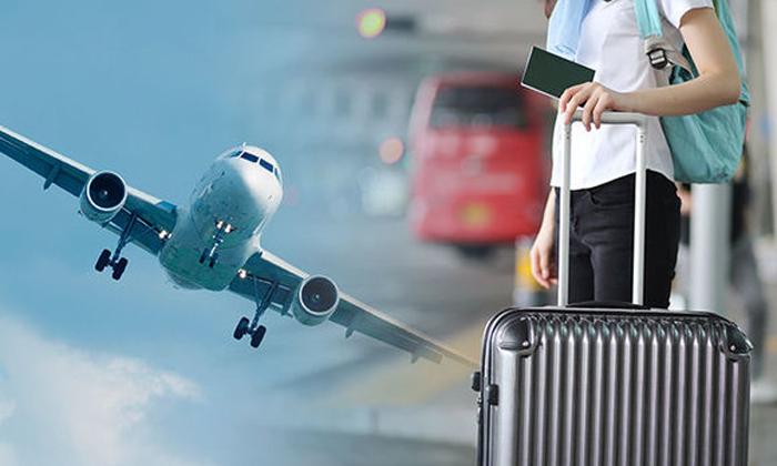 Wow Discount On Airfare If You No Longer Have Luggage-వావ్.. ఇకపై లగేజీ లేకుంటే విమాన చార్జీల లో రాయితీ..-General-Telugu-Telugu Tollywood Photo Image-TeluguStop.com