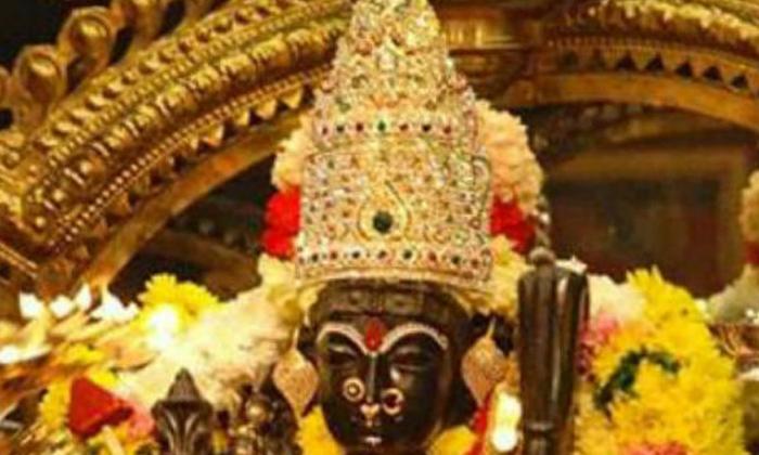 Mangala Gauri Temple Highlights-శక్తి పీఠాలలో ఒకటైన మంగళ గౌరీ ఆలయం ఎక్కడుందో తెలుసా..-Latest News - Telugu-Telugu Tollywood Photo Image-TeluguStop.com