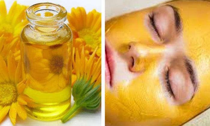 Telugu Banthipoolu, Beauty, Beauty Tips, Benefits Of Marigold Flowers, Latest News, Marigold Flowers, Skin Care, Skin Glow-Telugu Health - తెలుగు హెల్త్ టిప్స్ ,చిట్కాలు