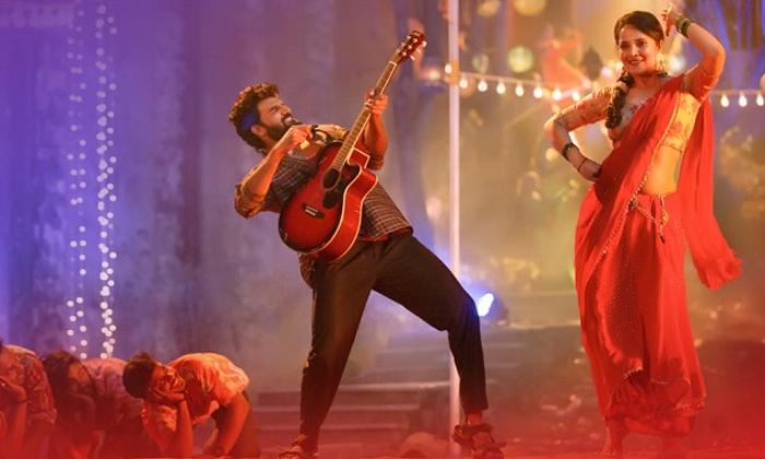 Anasuya's Sizzling Treat For Young Hero-Latest News English-Telugu Tollywood Photo Image-TeluguStop.com