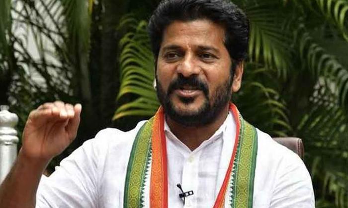 Revanth Reddy Political Strategy Rythu Barosa Padayatra-ఈ వ్యూహంతో బీజేపీకి చెక్ పెట్టనున్న రేవంత్-Latest News - Telugu-Telugu Tollywood Photo Image-TeluguStop.com