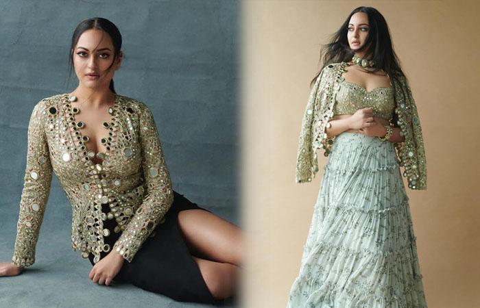 Actress Sonakshi Sinha Sizzling pics-సోనాక్షి సిన్హా బ్యూటిఫుల్ ఇమేజస్