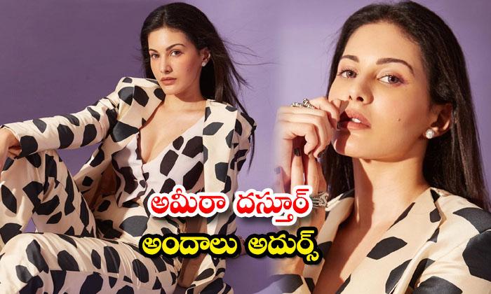 Stunning beauty Actress Amyra Dastur glamorous images-అమీరా దస్తూర్ అందాలు అదుర్స్
